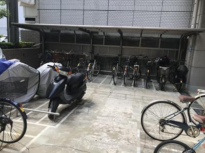 【設備】グランドメゾン阪神西宮