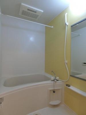 【浴室】ユニゾン 彩