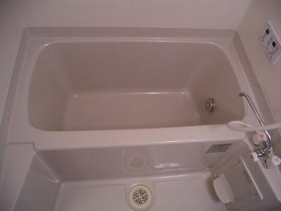 【浴室】ルナ・マリア