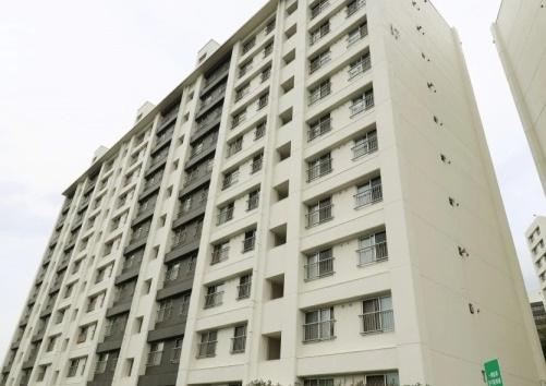 11階部分につき陽当り・眺望・通風良好 緑豊かな住環境 新規内装リノベーション 安心のアフターサービス保証付き