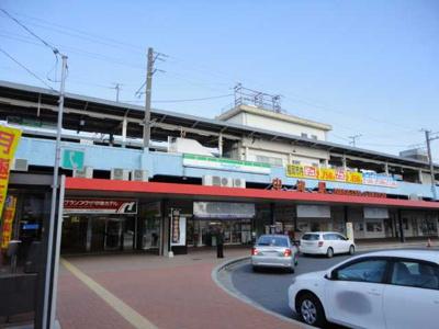 中津駅(JR 日豊本線)まで2,302m
