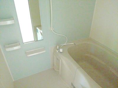 【浴室】アゴラ カザ