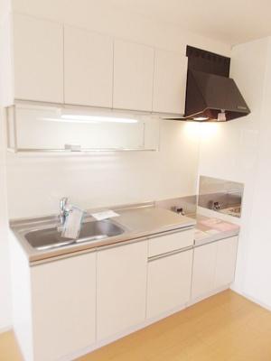 【キッチン】グレイスB
