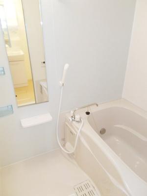 【浴室】グレイスB