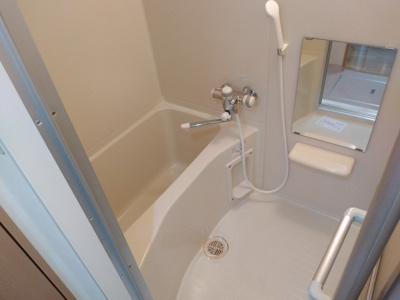 【浴室】エル・セレーノ九条