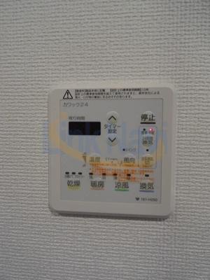 【内装】エステムコート梅田・天神橋2グラシオ