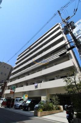 【外観】スプランディッド新大阪DUE