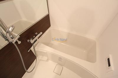 【浴室】スプランディッド新大阪Ⅴ