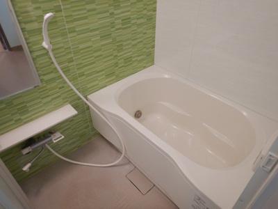 【浴室】コルザ中町