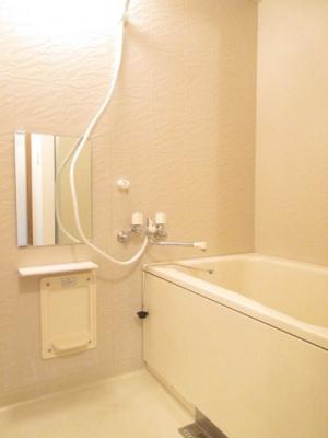 【浴室】パークタウン