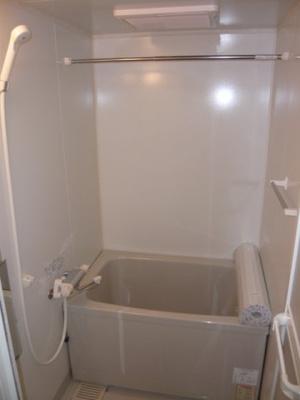 【浴室】パーム阿佐ヶ谷