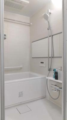 【浴室】エクセル入谷2号館