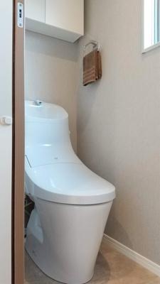 【トイレ】エクセル入谷2号館