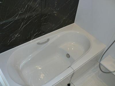 【浴室】メゾン・シャルマン