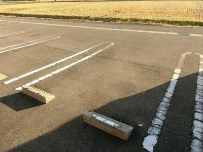 【駐車場】ロータスガーデンA