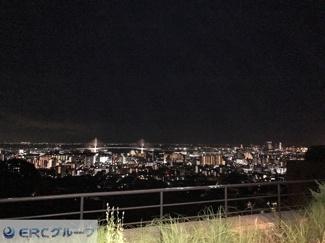 【展望】ロワ・ヴェール岡本