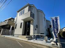 調布市深大寺東町3丁目 新築一戸建て 京王線 つつじケ丘駅の画像