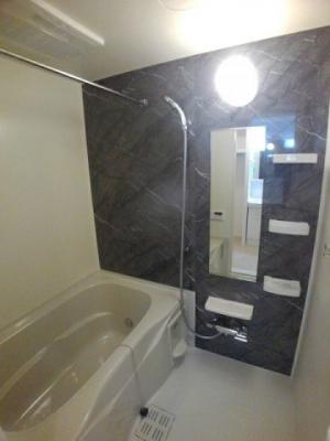 【浴室】エレガンテ Ⅱ