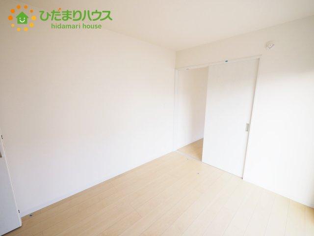オール洋室です(^^♪