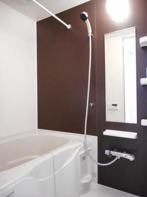 【浴室】ラ・ルーチェ D