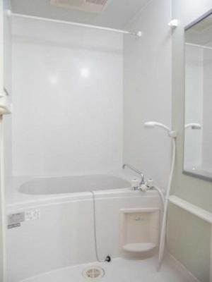 【浴室】Jカントリーハイツ