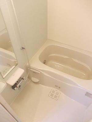 【浴室】サンライトグレイスⅠ