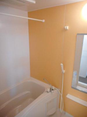 【浴室】シーサイドビレッジB