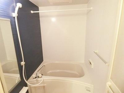 【浴室】サウスガーデンK