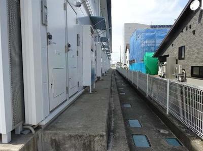 【その他】レオパレス泉3