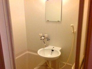 【浴室】レオパレス泉3