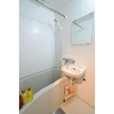 【浴室】アルス・ヤマナガ