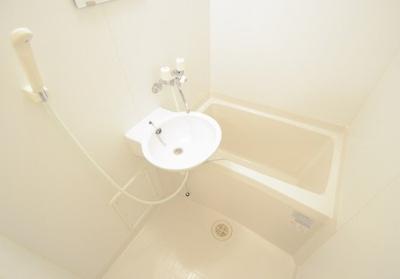 【浴室】レオパレスGST