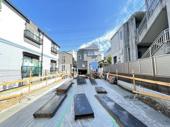 新宿区上落合3丁目 新築戸建の画像