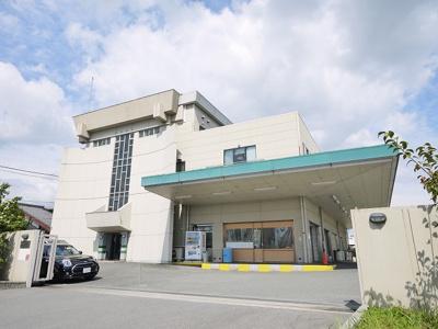 【外観】東亜商事ビル