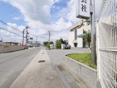【周辺】東亜商事ビル