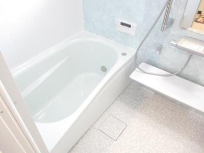 【浴室】名谷27団地110号棟