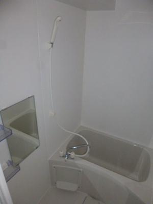 【浴室】レクロジオン