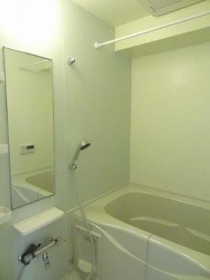 【浴室】メゾンNaNaⅡ