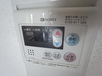 【設備】プリムベール泉水
