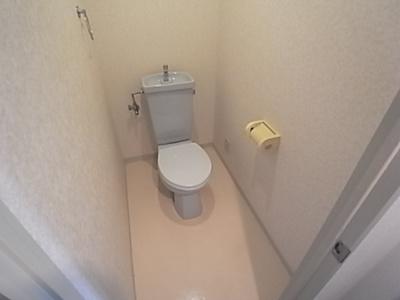 【トイレ】プリムベール泉水