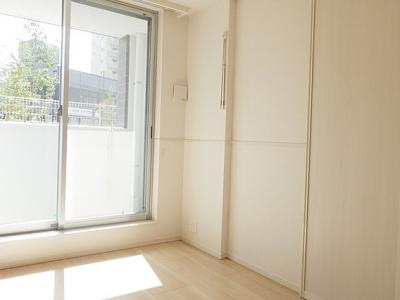 【寝室】新築 セイバリー西葛西Ⅰ