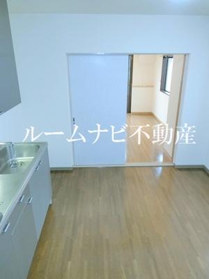 【トイレ】アローマ東上野