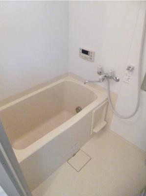 【浴室】蔵前中央ビル