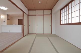【和室】ファミール北大阪ライトコート