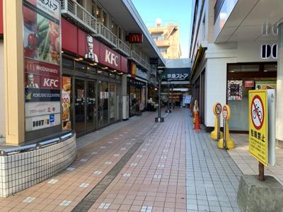 京急ストア平和島店まで437m
