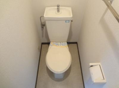 【トイレ】リーガル新大阪