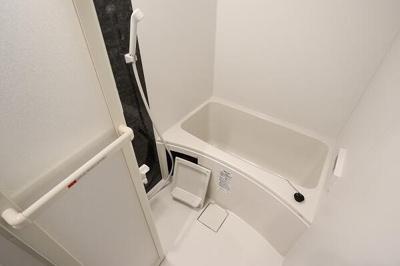 【浴室】LOTUS HEIWAJIMAⅠ