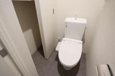 【トイレ】LOTUS HEIWAJIMAⅠ