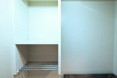 【キッチン】ヴェルステージ恵比寿