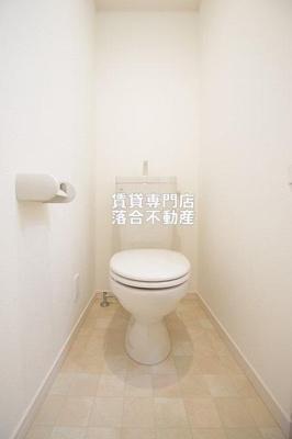 【トイレ】エクレール橋本